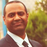 Mr Ramiz El-Maghrabi