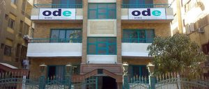 ODE Cairo Office