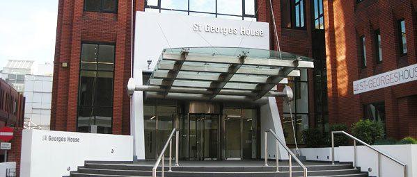 ODE London Office