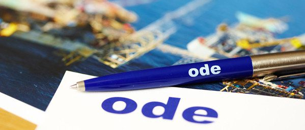 ODE Certifications