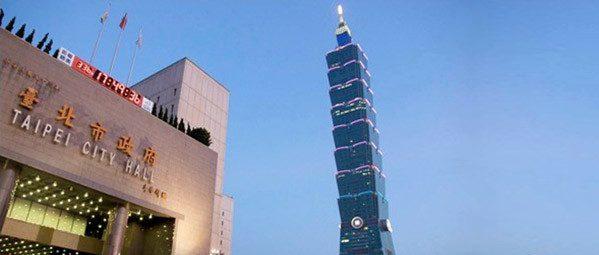 ODE Taipei Office